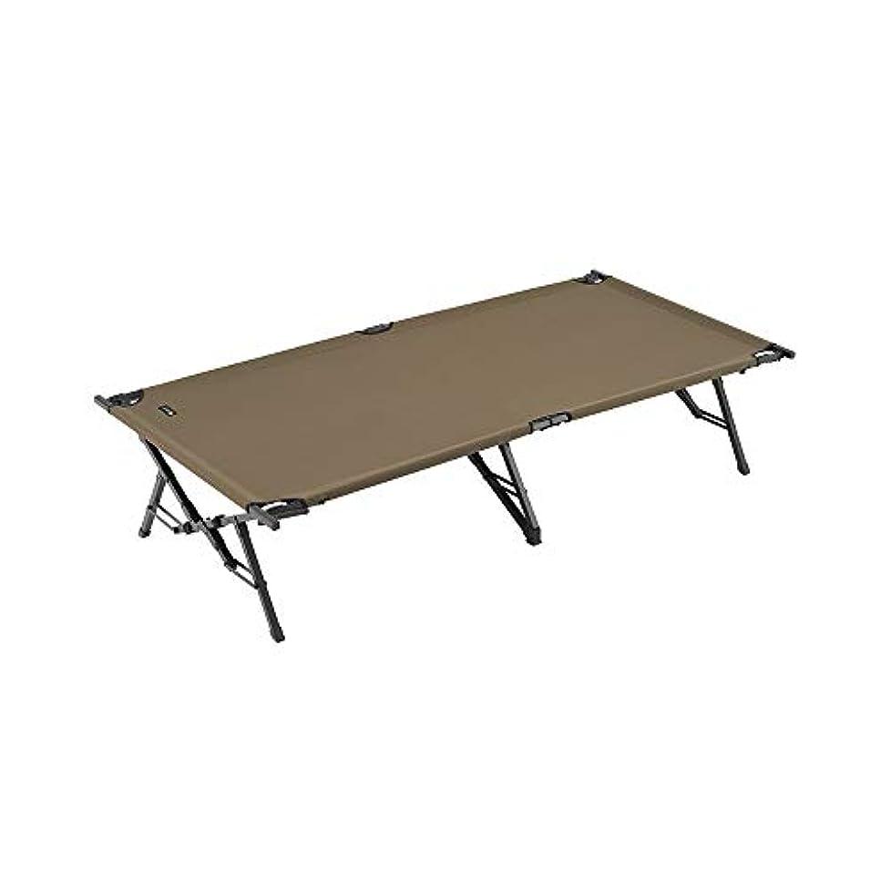 腐食するゼリー不足[ロゴス] グランベーシック Bed Style ベッドスタイル BIG コット 73200028