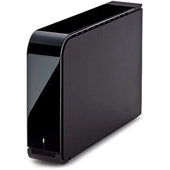 BUFFALO 外付けハードディスク PC/家電対応 (Regza[レグザ]/Aquos[アクオス]) 2TB HD-LB2.0TU2/N [フラストレーションフリーパッケージ(FFP)]