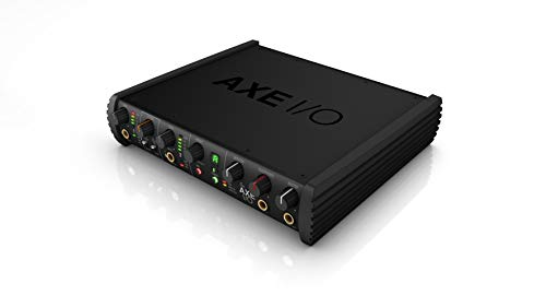 IK Multimedia『AXE I/O』