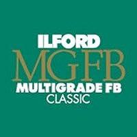 "Ilford Multigrade FB Classic Matte Variable Contrast Paper (8 x 10"", 100 Sheets [並行輸入品]"