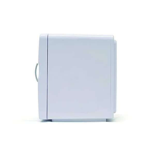 VERSOS 4リットル冷温庫 ホワイト VS...の紹介画像6