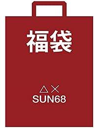 [サンシックスティーエイト] SUN68福袋 メンズ FK19