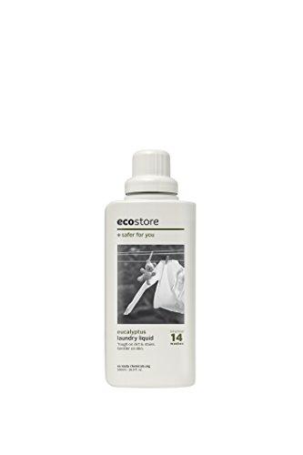 RoomClip商品情報 - ecostore エコストア ランドリーリキッド 【ユーカリ】 500ml 洗濯用 液体 洗剤