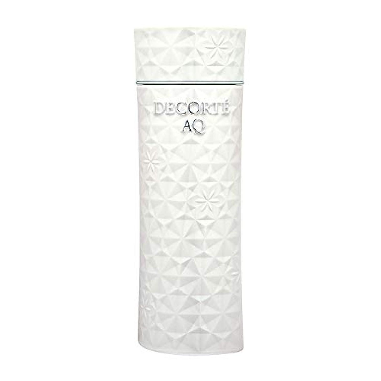 成熟高音小包コーセー コスメデコルテ AQ ホワイトニング ローション 200mL [ 化粧水 ] [並行輸入品]