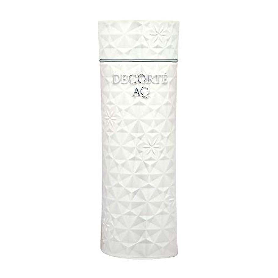 平方ご飯大胆なコーセー コスメデコルテ AQ ホワイトニング ローション 200mL [ 化粧水 ] [並行輸入品]