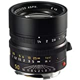 Leica ライカ Summilux M 50mm f1.4 ASPH Black【並行輸入】