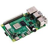 Raspberry Pi 4 Model B (4GB) made in UK ラズベリーパイ4