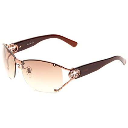 Gucci Women 39s GUCCI 2820 F S Wrap Sunglasses