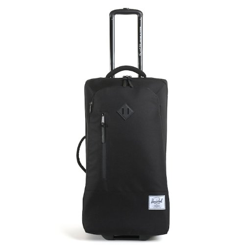 [ハーシェルサプライ] Herschel Supply Parcel 10042-00001-OS Black (Black)