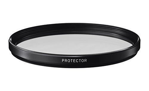 SIGMA カメラ用フィルター WR PROTECTER 62mm レンズ保護 撥水 930936