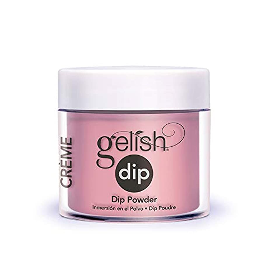 偶然ケーキ干し草Harmony Gelish - Acrylic Dip Powder - She's My Beauty - 23g / 0.8oz