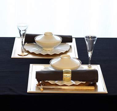 テーブルクロス ブルーミング中西 デリシャスカラー 撥水加工 (日本製) 長方形 無地 [洗濯機で洗える] 4人用テーブル向け トリュフ (黒) 130×200cm 90