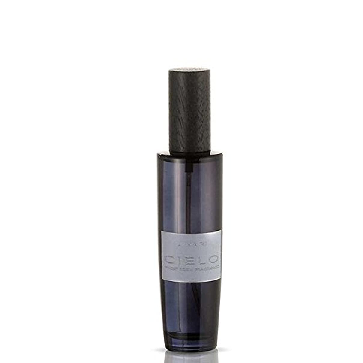 一方、光沢のある来てLINARI リナーリ ルームスプレー Room Spray チェロ CIELO BLACK AMETHYST LINE