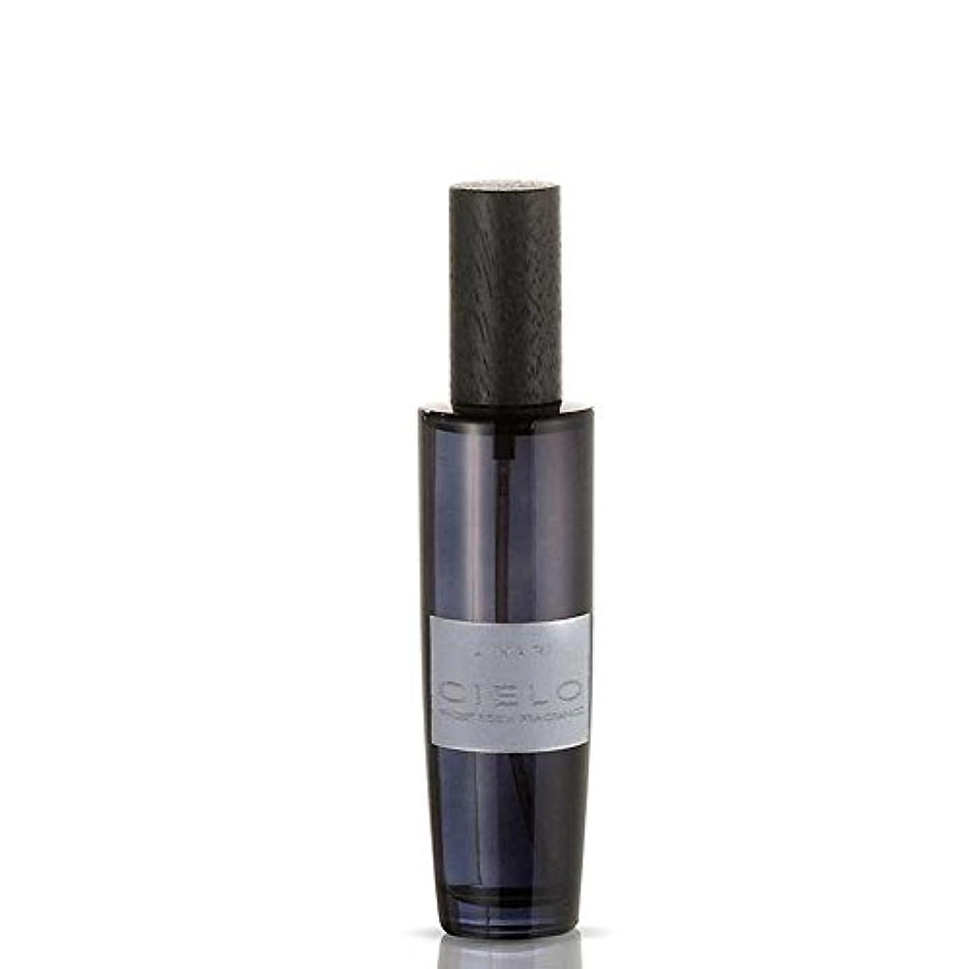 半円ビュッフェ暖炉LINARI リナーリ ルームスプレー Room Spray チェロ CIELO BLACK AMETHYST LINE