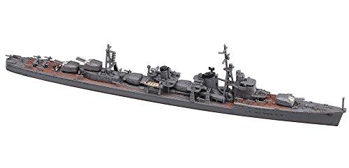 ハセガワ 1/700 ウォーターラインシリーズ 日本海軍 日本駆逐艦 朝霜 プラモデル 465
