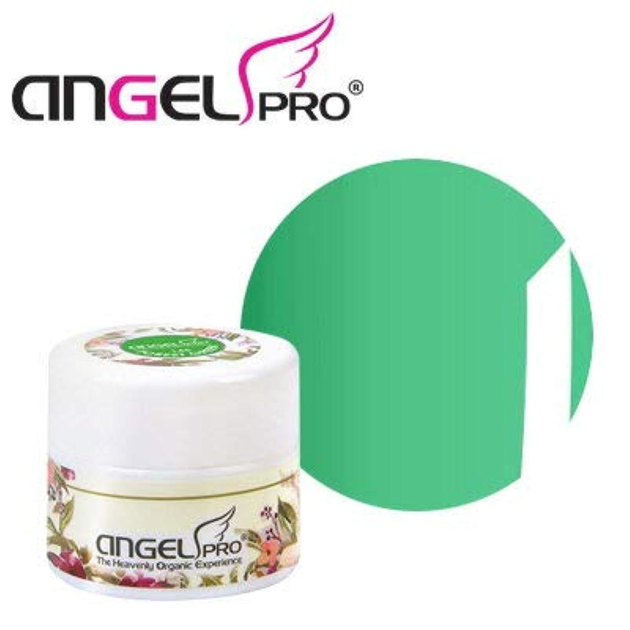 ANGEL PRO ポットジェリー #10 EMERALD 4g