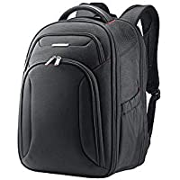 Samsonite 89431 Xenon Laptop Backpack, Large, Black, 44 Centimeters
