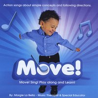 Move (from the Move Sing Play Along & Learn Series
