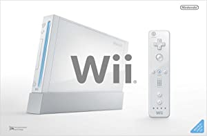 Wii(「Wiiリモコンジャケット」同梱)