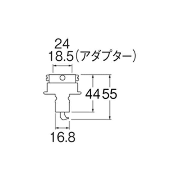 自動洗濯機元口 PT170-1Fの紹介画像3