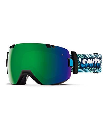 18-19 SMITH (スミス) ゴーグル I/OX TALL BOY アイ/オーエックス アジアンフィット ジャパンフィット スノーボード スキー