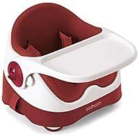 ベビーチェア Sedhoom ベビーソファ 赤ちゃん トレイ付き 人気 ベビーソフトイス 専用腰ベルト付き 正規品 6か月~4歳