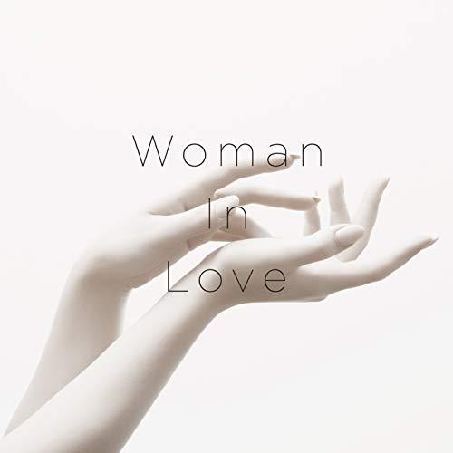 JUJU【Woman In Love】歌詞の意味を考察!何も怖くないのはなぜ?さがしている景色とはの画像