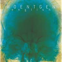 ROENTGEN.english(初回生産限定盤)(CCCD)(DVD付)