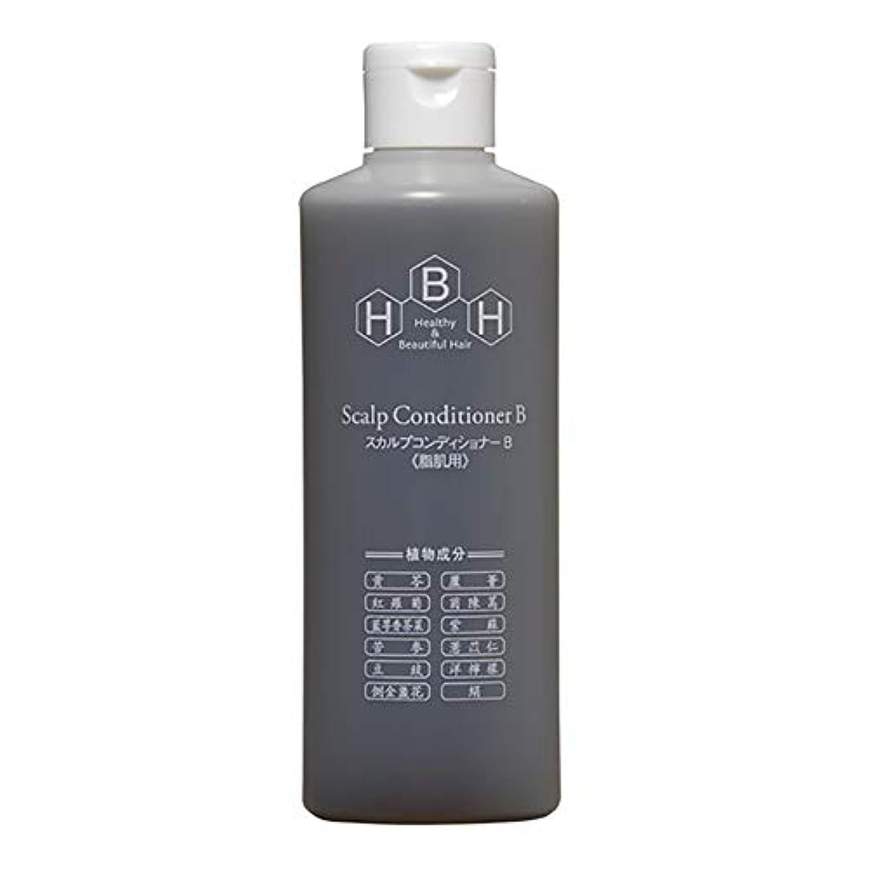 神の好み寄付リーブ21 スカルプコンディショナーB 脂性肌用 300ml 育毛 コンディショナー 皮脂