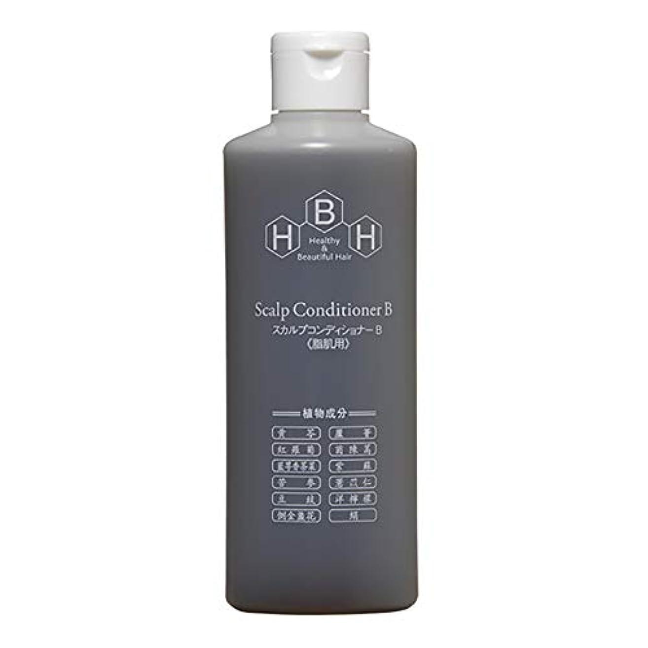 枯渇バランスアストロラーベリーブ21 スカルプコンディショナーB 脂性肌用 300ml 育毛 コンディショナー 皮脂