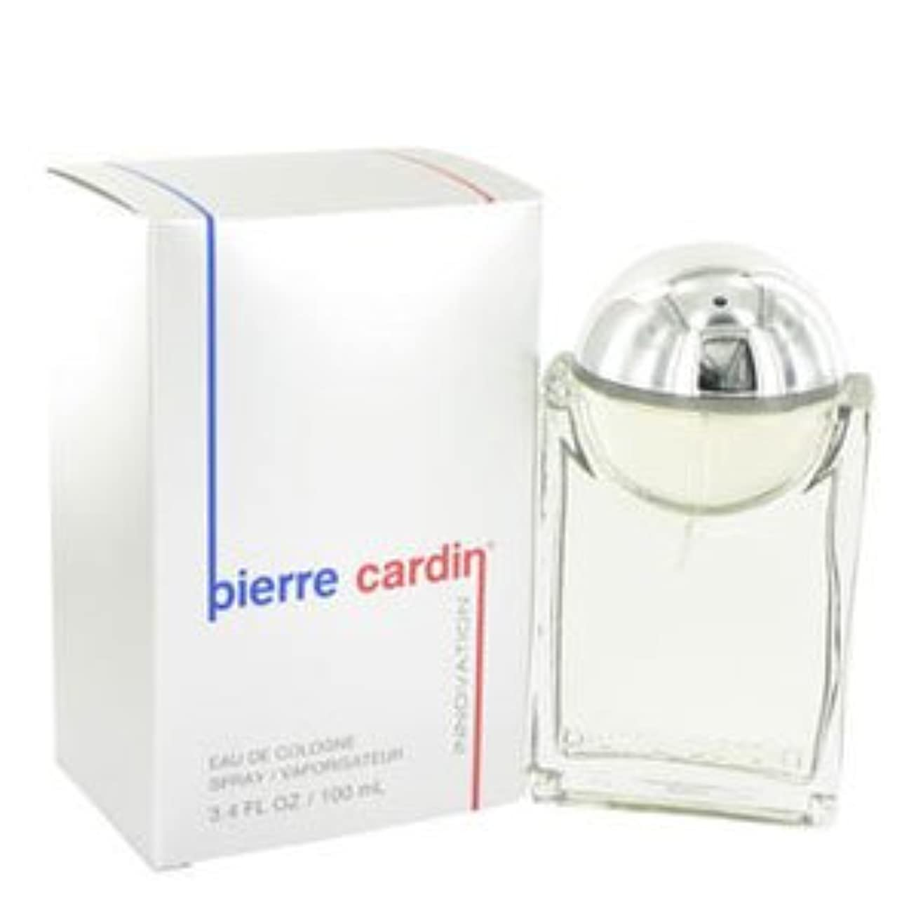 バリアリフトメロンPierre Cardin Innovation (ピエール カルダン イノベーション) 3.4 oz (100ml) EDC Spray for Men