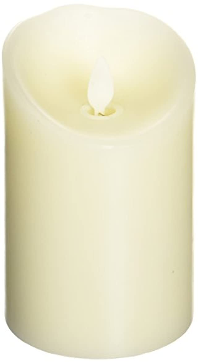 手中世の元気LUMINARA(ルミナラ)ピラー3×4【ギフトボックス付き】 「 アイボリー 」 03070010BIV