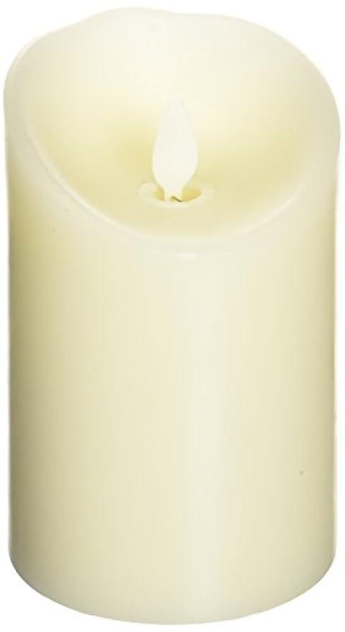 ファンぬれた摂氏LUMINARA(ルミナラ)ピラー3×4【ギフトボックス付き】 「 アイボリー 」 03070010BIV