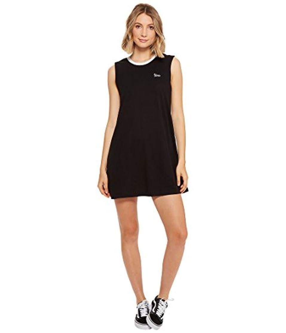 分解する突然子羊バンズ トップス ワンピース Pipan Muscle Dress Black 1n6 [並行輸入品]