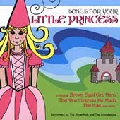 Songs for Your Little Princess
