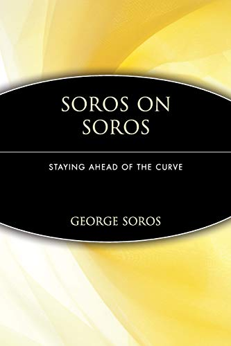 Download Soros on Soros: Staying Ahead of the Curve 0471119776