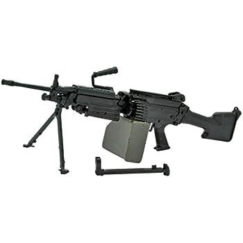 リトルアーモリー LA032 M249タイプ プラモデル
