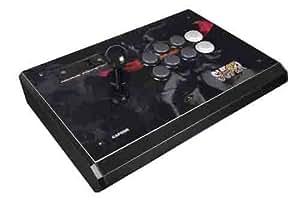 "SSFIV Arcade FightStick TE ""S"" スーパーストリートファイターIV アーケード ファイトスティック トーナメントエディション""S"" PlayStation3 (黒)"