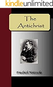 The Antichrist (English Edition)