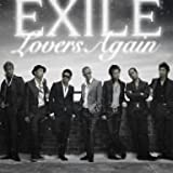 Lovers Again♪EXILEのCDジャケット