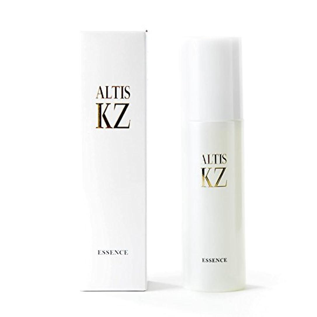 がっかりした唯一指紋ALTIS KZ エッセンス