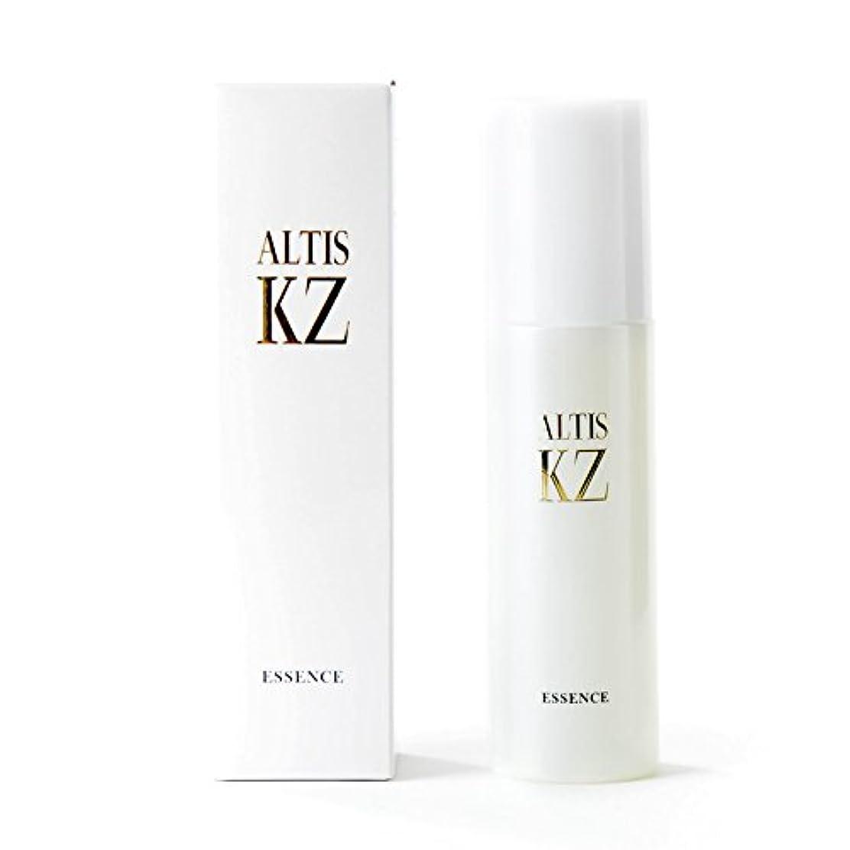 時刻表売上高雑種ALTIS KZ エッセンス