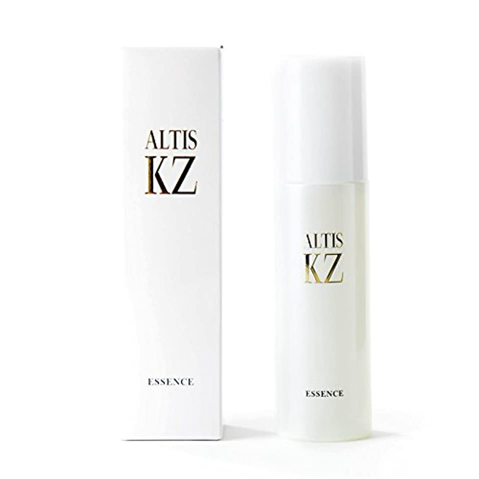 承認する伝統的火炎ALTIS KZ エッセンス