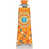 ロクシタン(L'OCCITANE) シア ハニー ホイップハンドクリーム 30mL