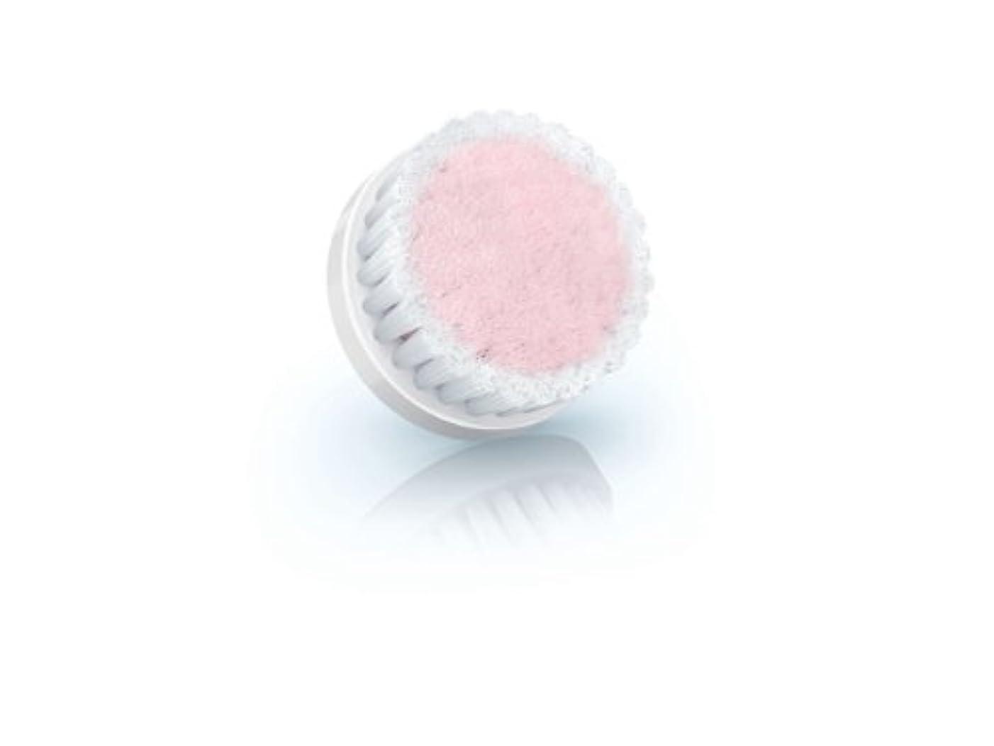 機密バーマド印刷するフィリップス 洗顔ブラシ ビザピュア 【特に敏感?乾燥している肌用】エクストラセンシティブブラシ SC5993