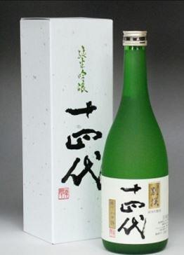 十四代 別撰 純米吟醸 播州山田錦 720ml 純米吟醸酒 1...