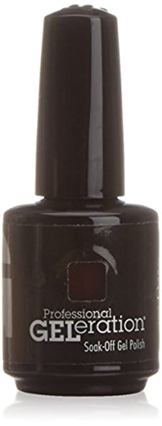 インペリアル代名詞礼拝ジェレレーションカラー GELERATION COLOURS 234 C チェリーウッド 15ml UV/LED対応 ソークオフジェル