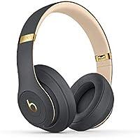 Beats Studio3 Wireless Headphones - Shadow Gray [並行輸入品]