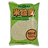 永倉精麦 米粒麦(丸麦) 1kg