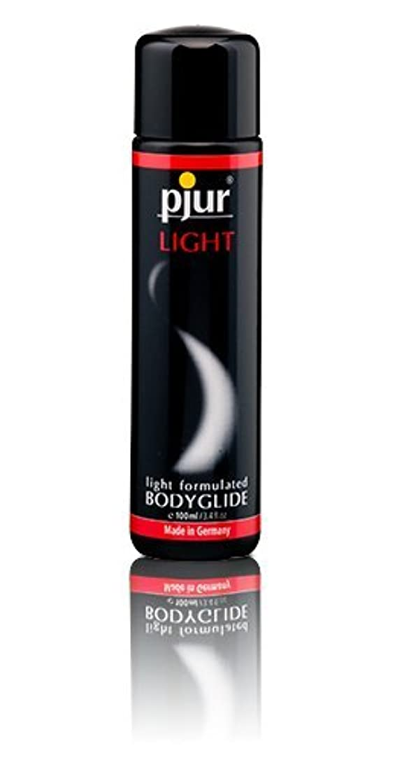 見落とすシャッター叙情的なPjur Light Bottle Lubricant - 100ml